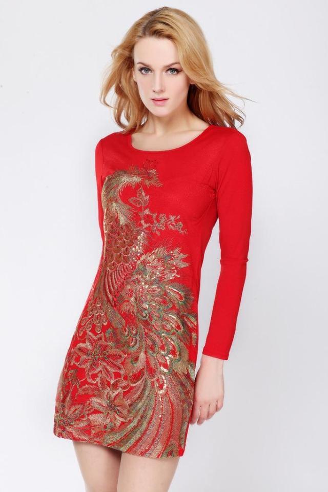 Beautiful The Pretty Dress Company Womens Red Peplum Top  Polyvore