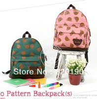 1pc/lot;Winghouse bear children school bag small backpack male ,preschool backpack,kids school backpack BP-130