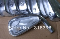 MIURA CB-201 FORGED Golf Irons Heads #456789PAS 8Pcs/Lot Golf Club Head