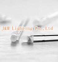 Free shipping 3mm White Diffused LED LBT30W2D-ESB-C 2.9~3.5V 2500~4500mcd 60deg