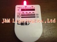 Mini Portable LED Tester Box for LED Super Flux LED Measurement