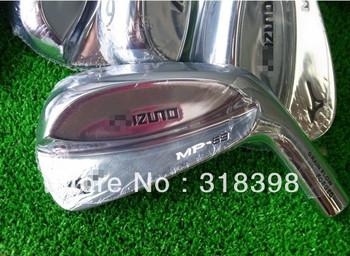 MP-69 Forged Golf Irons Heads #3456789P 8Pcs/Lot Golf Club Head EMS Free