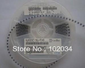 400 ШТ./REEL100 % НОВЫХ 5650 1MH Индуктивности SMD (NLC565050T-102K-PF) анд массажер nozomi mh 102