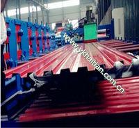 Metal Sheet Corrugated Forming Machinery