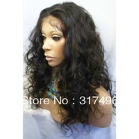 Kinky Curl Lace Wigs Malaysian Hair Virgin Human Lace Front Wig With Baby Hair Free Shipping #1,#1b,#2,#4 Instock