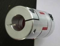 D25 L30  d9.5*10 stepper motor coupling