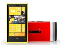 "Original &unlocked Nokia Lumia 920 mobile phone win8, 4.5"" Touchscreen,8MP camera free shipping"