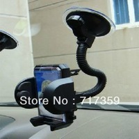 Wholesale Free shipping Spider Vehicle-Mounted Holder/Mobile Phone Car Holder/GPS Holder  670051