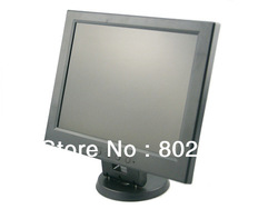 CS 12.1 inch Desktop Computer LCD Monitor / Supermarket Retail POS LCD Screen(China (Mainland))