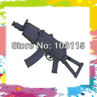 2GB - 32GB PVC Machine gun USB Flash Pen Drive Memory Stick U Disk Thumb Drive Gift + Gift box