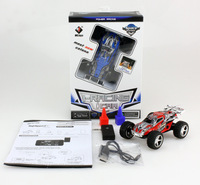 F04294 L949 1:23 iPhone / iPad / iPod Touch Remote Controlled High Speed Mini RC racing stunt Car Truck Vehicle Toy + Free ship