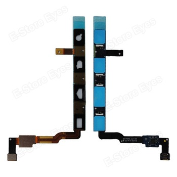 10PCS/Lot Sensor Flex Cable Ribbon Replacement for Samsung Galaxy Note LTE I717 free shipping