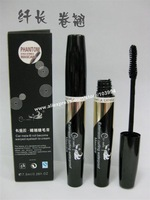 NEW! Free Shipping 30PCS Waterproof Mascara Black Extension & Curling Mascara Volume Mascara