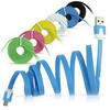 Free Shipping USB Data OTG Sync Cable for Samsung Galaxy Tab2 10.1