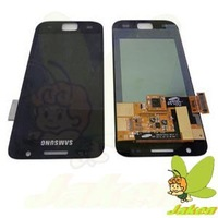 Hot Sale Black Replacement Full AMOLED LCD Display+Touch Screen Digitizer for Samsung Galaxy S GT-i9000 i9000 i9001