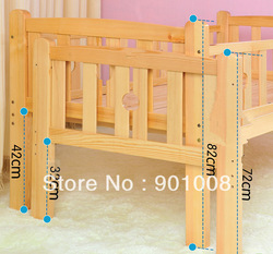 children wooden bed with stair(China (Mainland))