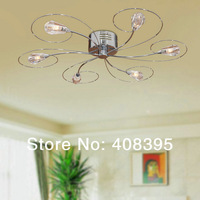 2013 new design free shipping for 6 - Light Artistic Ceiling Light