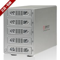 Orico 3559susj3 usb3.0 hard drive box 5 plate hard drive box hot disk cabinet