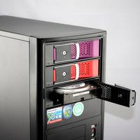 Orico 1107ss tools hard drive tray built-in optical drive bit hard drive rack 3tb