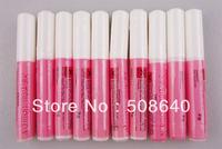 10pcs/pack  Mini Acrylic Nail Glue With Brush For French Tips & Crystal Rhinestone Decoration Paste adhesive Wholesale 444