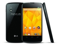 "Nexus 4 Android 4.2 Qualcomm Quad Core 1.5GHz 2G RAM 16G ROM 4.7"" IPS 1280*768 Dual cameras 8.0MP Cell Phone"
