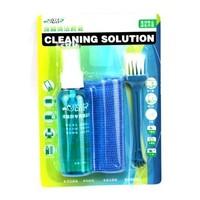 Xisu lcd screen cleaning suit piece set
