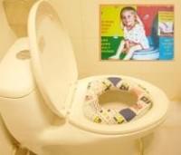 Child soft board toilet