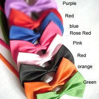 Bestpet Dog Neck Tie Dog Bow Tie Cat Tie Pet Grooming Supplies Pet Headdress Flower V7214
