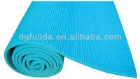 anti-slip durable yoga mat