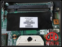 wholesale motherboard for hp pavilion dv9000 dv9700 459567-001 AMD ddr2 integrate