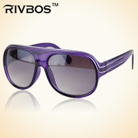 All-match star style cool trend of anti-uv sunglasses t0065