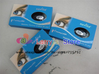 Wholesale Navina Bulk Bag Pro Mink Eyelash 3x C Curl 0.15 8/10/12mm False Eyelashes lash lashes Extension FreeShip Engrafting