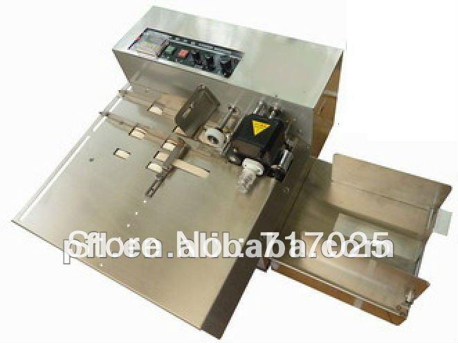 PFL-024FW Automatic More Width Solid-ink Wheel Code Printing Machine/Automatic Coding Printer Machine(China (Mainland))