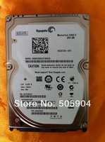 "Free Shipping   2.5""  250GB  SATA  ST9250315AS  5400rpm 8M Laptop Hard Disk Drive HDD Warranty 1 Year 9HH132-120 0002CE02"
