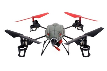 WL V959 Lastest 2.4G 4-Axis 4CH RC Quad Copter Helicopter with Camera, Lights and Gyro better than V929,V949,V911 free shipping