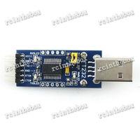 FT232 USB UART Board (Type A) FT232R FT232RL to RS232 TTL Serial Module Kit