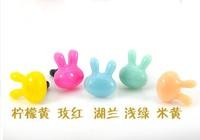 Free shipping fashion cute rabbit dustproof plug / fashion mobile phone dustproof game hot sales