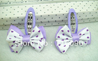 Freeshipping!Wholesale,New Cute Kids/Children/Baby/Girls/Princess  bow-knot Hairclips/Hairpins/Hairwear/HairAccessories dr0008-4