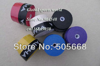 Fashion Tennis grip Alpha High qualitytennis overgrip,badminton grip,badminton overgrip