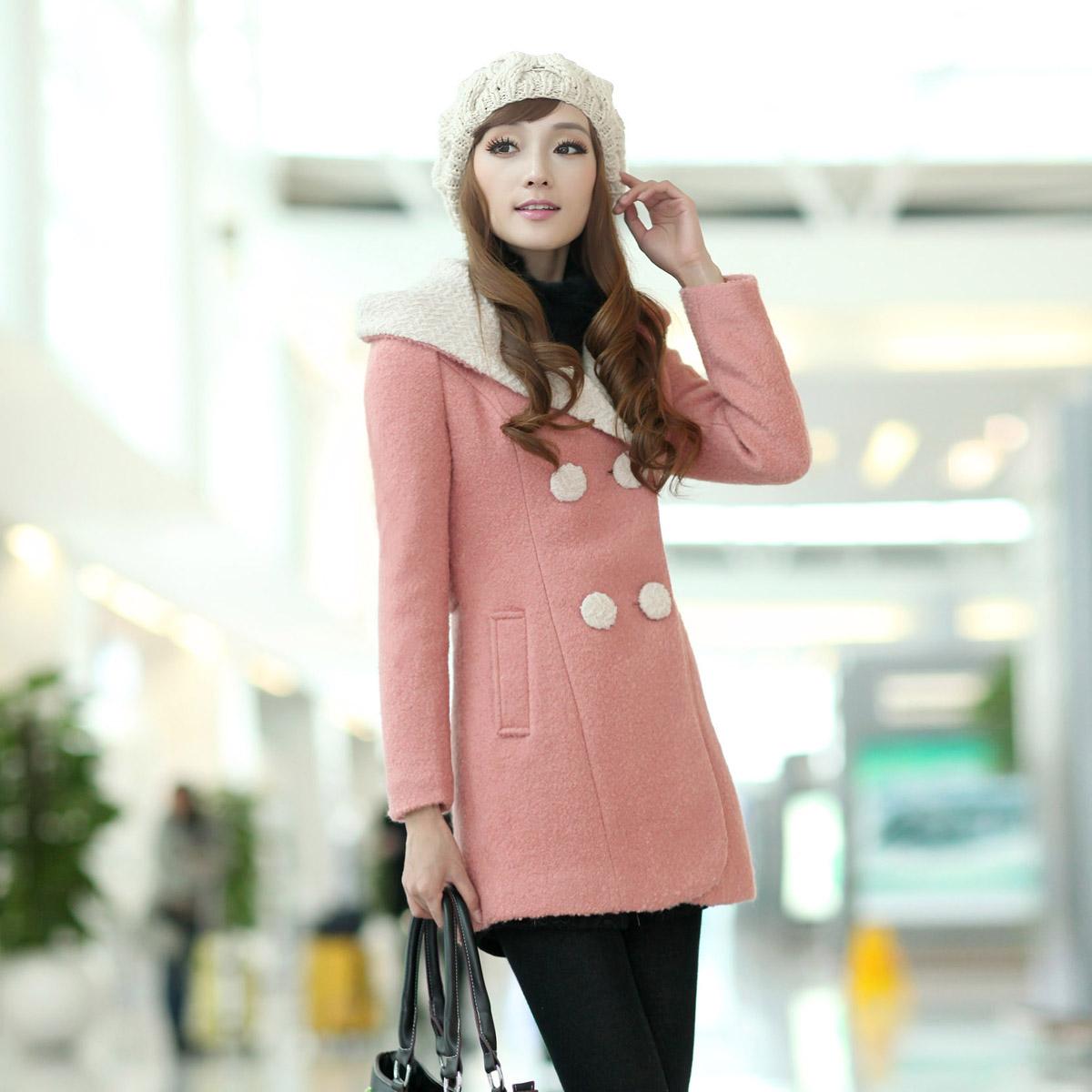 Winter Fashion 2013