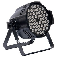 Free shipping RGBW 54x3W LED Church Lighting/LED Church Lights/LED Church Light