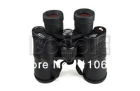 50*10 Zoom Camping Outdoor Tourism Telescope Jumelles attractive Binoculars Black 119/1000m with lens Cover 2510