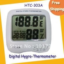 wholesale digital hygro thermometer