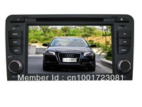 car DVD player for  A3