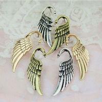 CL-16030 (Multi-color mixed batch )swan earrings 2013 trendy earrings free worldwide shipping 24pair/lot free shipping