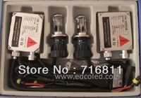 55W 9007,9004,H13, H4 Hi/Lo BI-XENON hid conversion kit 1year warranty