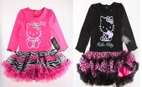 Платье для девочек Angel Wings 5 /100/140 130112