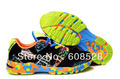 Wholesale Noosa TRI 8 Running shoes colorful New with tag Men's athlete leisure shoe and Free shipping