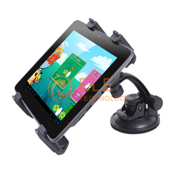 universal car holder for tablet pc car mount