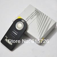 Free shipping 20PCS ML-L3 Remote Control For Nikon D7000 D5100 D5000 D3000 D90 D70 D60 D40